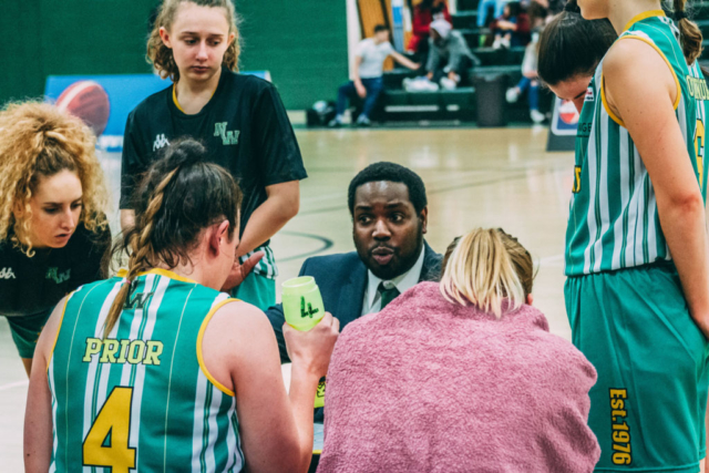 Nottingham Wildcats vs Sheffield Hatters Saturday 5 January 2019