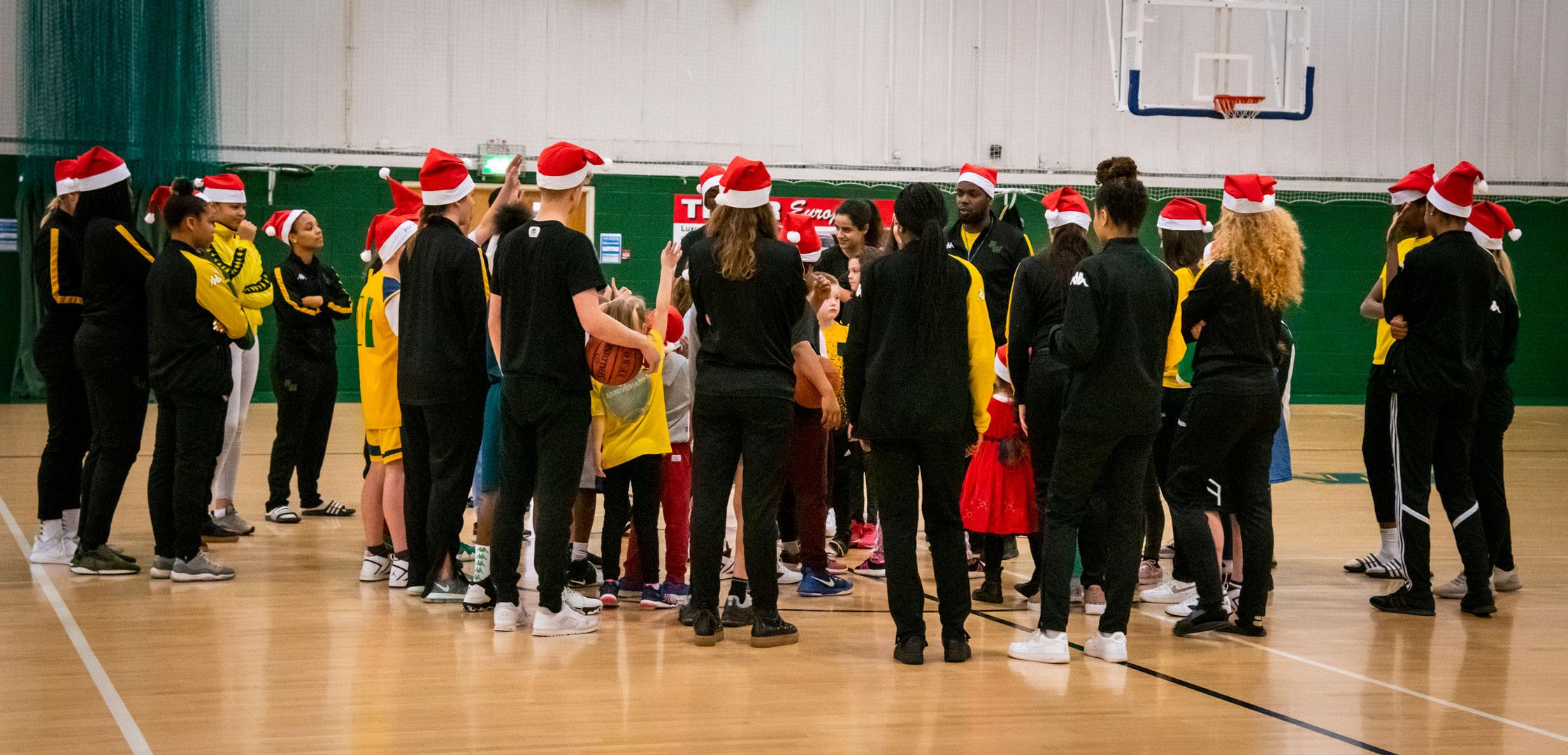 Christmas Jumper Day Sunday 23 December 2019